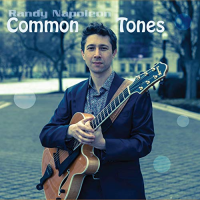 Album Common Tones by Randy Napoleon