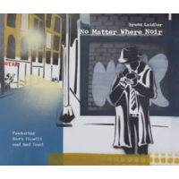 "Read ""No Matter Where Noir"" reviewed by Patrick Burnette"