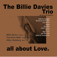 Billie Davies: All About Love