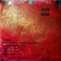 Album JAZZ 2020 by Perry Thoorsell