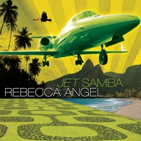 Album Jet Samba by Rebecca Angel