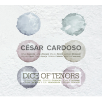 Album Dice of Tenors by César Cardoso