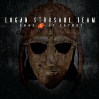 Logan Strosahl Team: Book I Of Arthur
