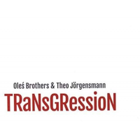 Album Transgression by Theo Jorgensmann