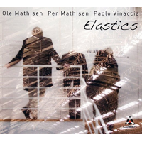 Album Elastics by Ole Mathisen