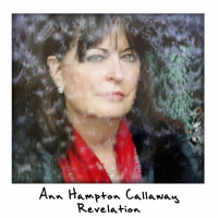 Album Revelation - Ann Hampton Callaway