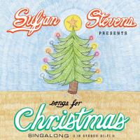 Album Songs for Christmas by Sufjan Stevens