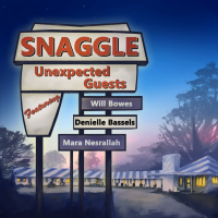 Album Unexpected Guests by Snaggle