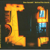 Behind The Chords by Sten Sandell