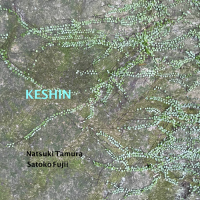 "Read ""Keshin"" reviewed by Dan McClenaghan"