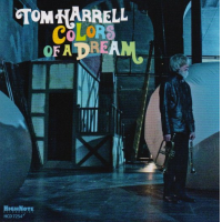 Album Colors Of A Dream by Tom Harrell
