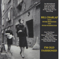 Album I'm Old Fashioned  by Bill Charlap
