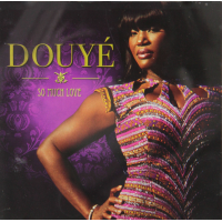 Album So Much Love by Douyé
