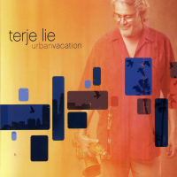 Album Urban Vacation by Terje Lie