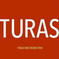 Album Turas by Fergus McCreadie