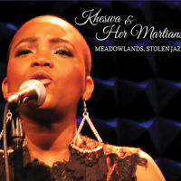 South African Jazz Reawakens: The Recording Debut of Kheswa & Her Martians