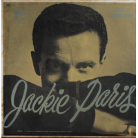 Songs By Jackie Paris