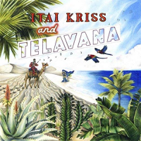"Read ""Itai Kriss and Telavana"" reviewed by Dan Bilawsky"