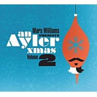 "Read ""An Ayler Xmas Volume 2"" reviewed by Mark Corroto"