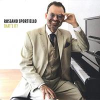 Rossano Sportiello: That's It