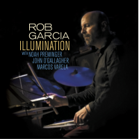 Album Illumination by Rob Garcia