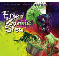 Album Fried Zombie Stew by Frank Macchia