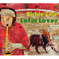 "Alto Saxophonist Richie Cole To Release New CD, ""Latin Lover,"" October 20"