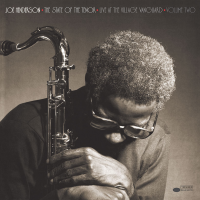 Joe Henderson: The State Of The Tenor • Live At The Village Vanguard • Volume 2