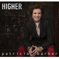 The Patricia Barber Trio 2019 Higher Tour Moves Through U.S. Into Canada