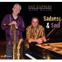 Album Sadness and Soul by Chip Stephens