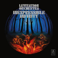 Inexpressible Infinity by Levitation Orchestra