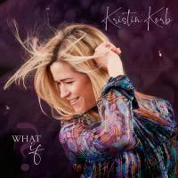 Album What If? by Kristin Korb