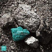 Album Stone by Satoko Fujii