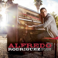 Album Sounds of Space by Alfredo Rodriguez