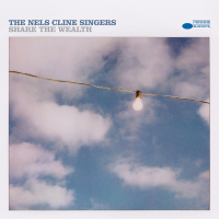 Album Share The Wealth by Nels Cline
