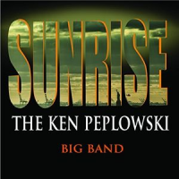 Album Sunrise by Ken Peplowski