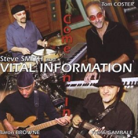 Steve Smith and Vital Information: Come On In