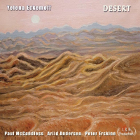 "Read ""Desert"" reviewed by Dan McClenaghan"
