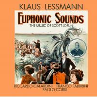 Klaus Lessmann: Euphonic sounds