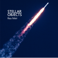 Album Stellar Objects by Rea Meir
