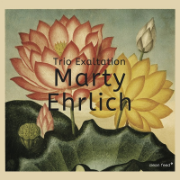 Album Trio Exaltation by Marty Ehrlich