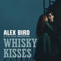 Whisky Kisses by Alex Bird