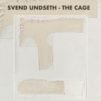 Svend Undseth-The Cage