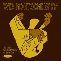 Album Wes's Best: The Best of Wes Montgomery on Resonance by Wes Montgomery