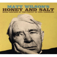 "Read ""Honey And Salt"" reviewed by Jerome Wilson"