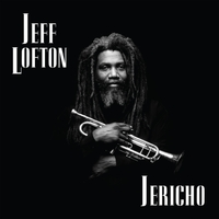 Jericho - showcase release by Jeff Lofton