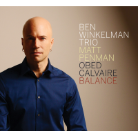 "Read ""3x3: Piano Trios, vol. V"" reviewed by Geno Thackara"