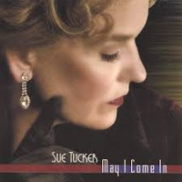 Album May I Come In by Sue Oatts (Tucker)