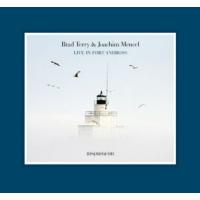Album Brad Terry & Joachim Mencel - Live in Fort Andross