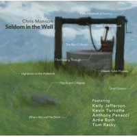 Seldom in the Well (feat. Chris Monson, Kelly Jefferson, Kevin Turcotte, Anthony Panacci, Artie Roth & Tom Rasky)